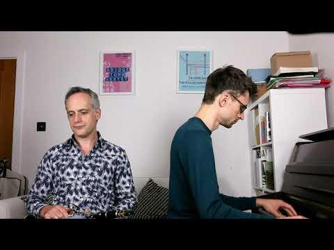 Crazy Chords - Jelly Roll Morton thumbnail