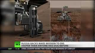 Mars Incorporated_ Russia & Europe team up for Red Planet expedition