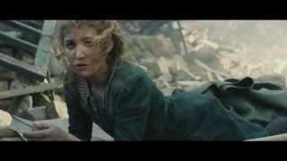 Trailer #1 A Menina que Roubava Livros [FANDUB BR]