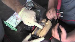 Fuel gauge reads wrong after fuel pump replaced