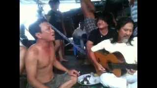 Võ Đông Sơ - Bạch Thu Hà