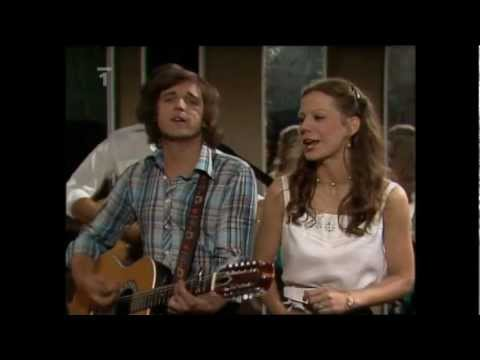 Lenka Filipová & Karel Zich - Mosty video