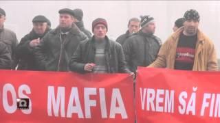 Comsomoliștii ținuți la distanță ca pe timpul guvernării comuniste