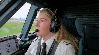 easyJet: Inside The Cockpit Series 2 - Episode 1