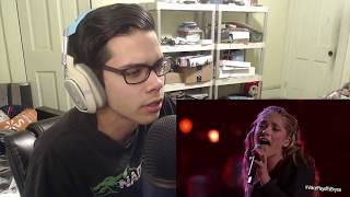 """Download Lagu The Voice 2018 LIVE Playoffs - Brynn Cartelli """"Unstoppable""""   Reaction (infinity) Gratis STAFABAND"""