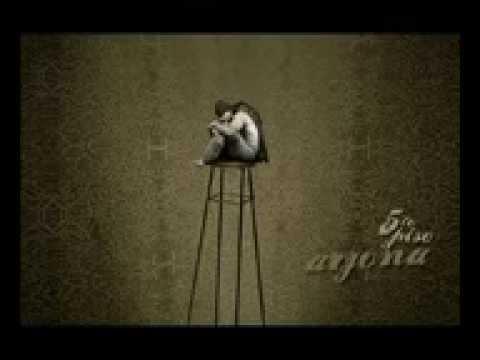 Ricardo Arjona - 06.- Tocando Fondo - Ricardo Arjona - [CD 5TO Quinto Piso 2008]