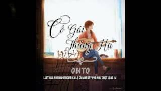 Cô Gái Tháng Hạ - Obito ( Video Lyric )