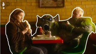 Beginnings | Spaced | Series 1 Episode 1 | Dead Parrot