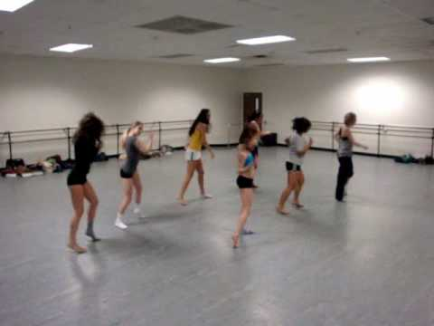 I Took The Night - Kelly Student Choreography Music Videos