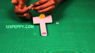 How To Make A Paper Duck