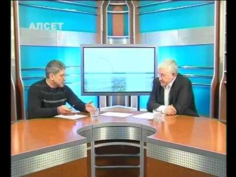 Міський голова Ігор Насалик: інтерв'ю на Дрогобицькому ТБ