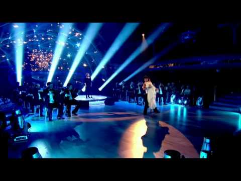 Susan Boyle - Unchained Melody - Strictly Come Dancing - 2011 Music Videos