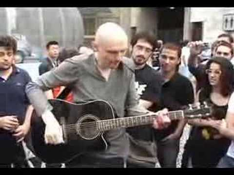 Billy Corgan - Long Way to the Top