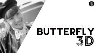 [3D] Butterfly Prologue Remix (USE HEADPHONES)