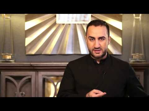 Our Youth, Our Faith   Episode 3, Education And Well Being   Dr Sayed Ammar Nakshawani