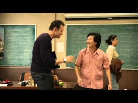 Community: Season 1 Outtakes 2