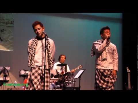 Ma Hote Ya Par Bu_jokes by Tun Tun & Kyaw Kyaw Bo