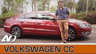 Volkswagen CC (2010-2018) - El último caballero alemán