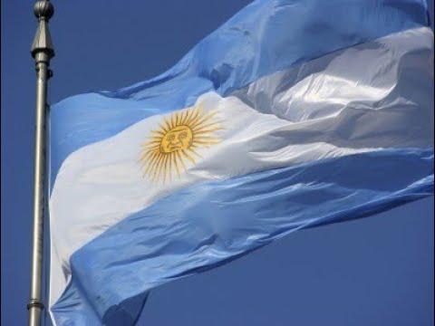 JAIRO - HIMNO NACIONAL ARGENTINO