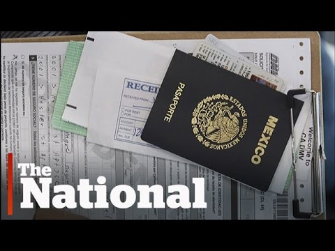 Government nixing visas for Mexicans, despite warnings