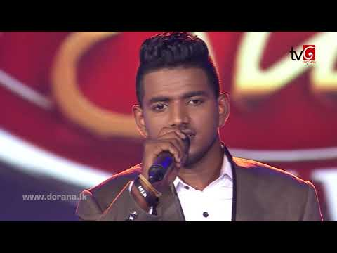 Eka Wasanthayaka By Suneera Sumanga @ Dream Star Season VII | Final 6 ( 11-11-2017 )
