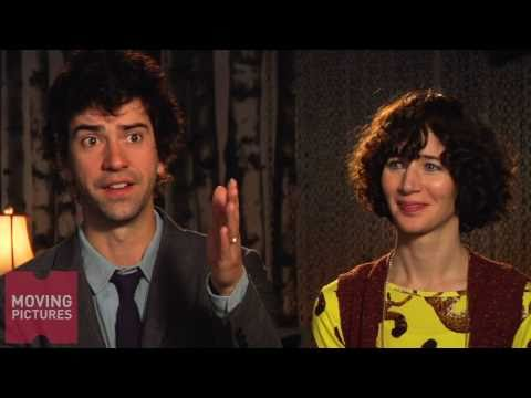 Miranda July On How To Write A Successful Script at Sundance