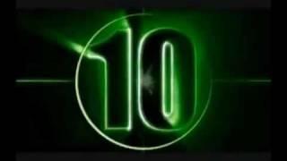 Watch Jeff Hardy Alien Waltz video