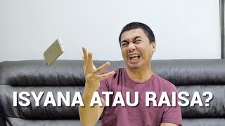 download lagu Isyana Atau Raisa? Pilihan Gue Adalah.. gratis