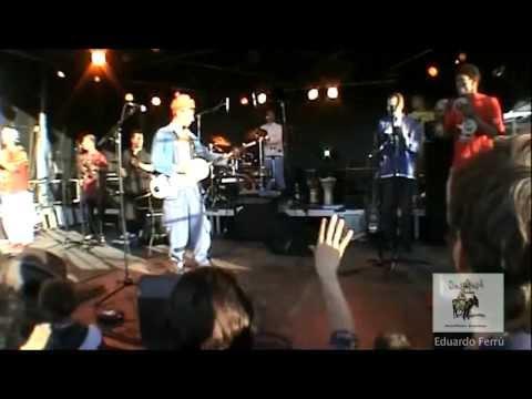 Gnawa Diffusion En Ginebra video