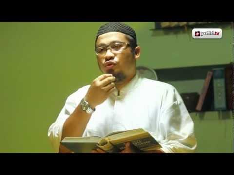 Motivasi Islami - Menggapai Ilmu Bermanfaat - Ustadz Abdullah Taslim - Yufid.TV