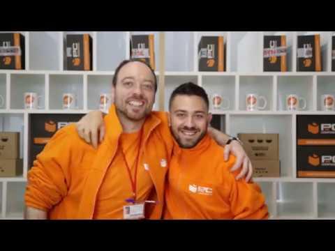 PcComponentes Madrid Store | I Aniversario en cifras