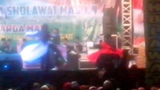 Tari SUFI dan Mafia Sholawat Gus Ali Gondrong