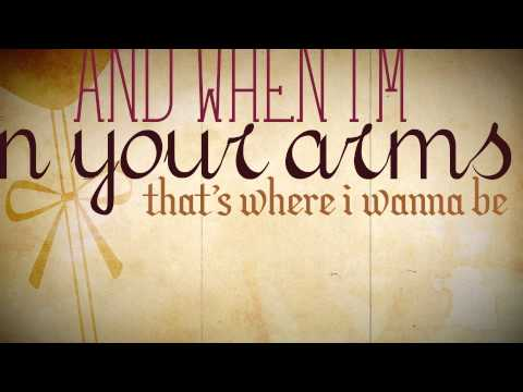 Never Been Better - Tiffany Alvord (Official Lyric Video)