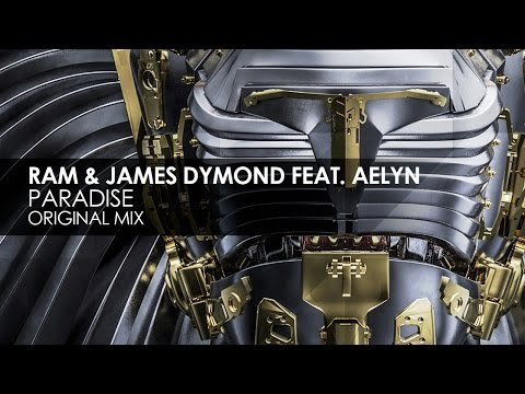 RAM & James Dymond featuring Aelyn - Paradise