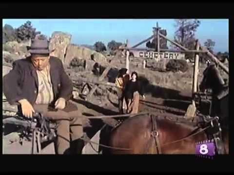 Dos cruces en Danger Pass (Parte 3 de 6) - Pelicula en Español - Western