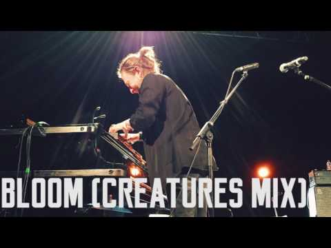 Bloom (Creatures Mix) by Thom Yorke & Jonny Greenwood for UNDERCOVER lab