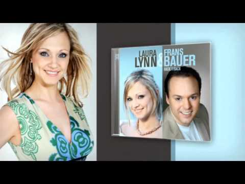 LAURA LYNN & FRANS BAUER - BACK TO BACK