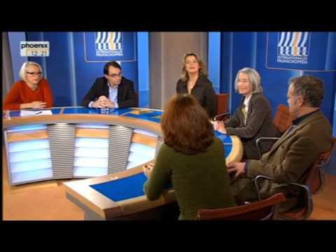 Schicksalstage für Europa | Ist die Gemeinschaft am Ende? (Diskussion 2011)