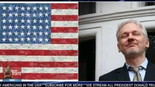 BREAKING: US Prepares to Seek Arrest of Julian Assange!!!