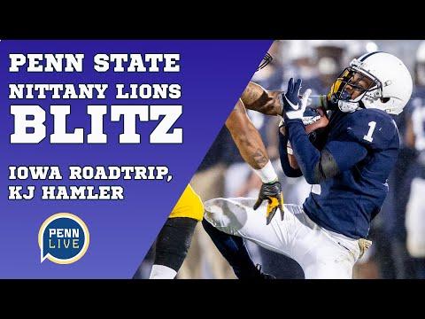 Penn State Football Blitz: Road trip to Iowa