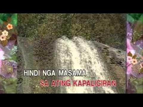 Masdan Mo Ang Kapaligiran - Asin video