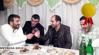 Milli kinolar 2014 (Rüfət, Vüqar, Orxan, Rəşad) Meyxana