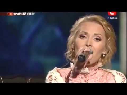 Aida Nikolaychuk - Russian romance - [ X Factor 3 ]