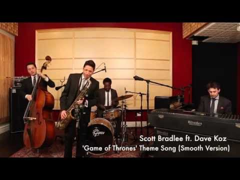 "Game of Thrones Theme - The ""Smooth"" Version ft. Dave Koz"
