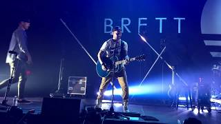 """Download Lagu Brett Young """"Sleep Without You"""" Gratis STAFABAND"""