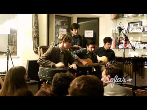 Coast Jumper - Thinkin' Bout You | Sofar San Francisco