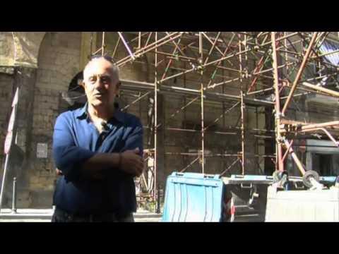 Viaggio tra le chiese abbandonate e disastrate di Napoli - Rai / Comitato Portosalvo