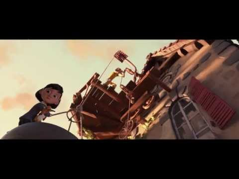 Fragman - Le Petit Prince Küçük Prens Türkçe Altyazılı Resmi İlk Fragman