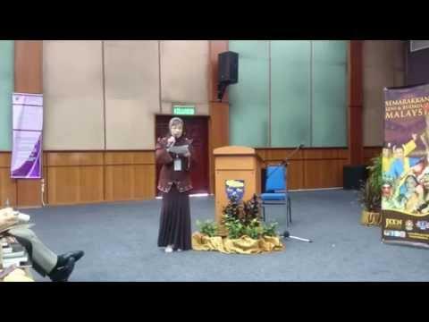 Amran Ibrahim Rashidi - Syair Riwayat Bulan video