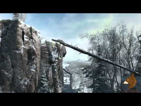 Assassin\'s Creed 3 Trailer Gameplay LEGENDADO PT-BR
